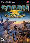 Carátula de Socom: US Navy Seals para PlayStation 2